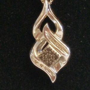 Jewelry - STERLING/925 NECKLACE